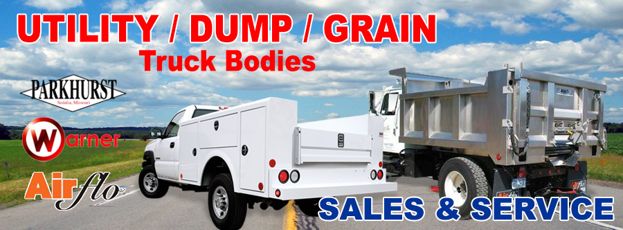 QTE Truck Body Sales and Service