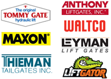 Liftgates and Liftgate Parts