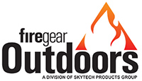 Firegear Outdoor Fireplaces