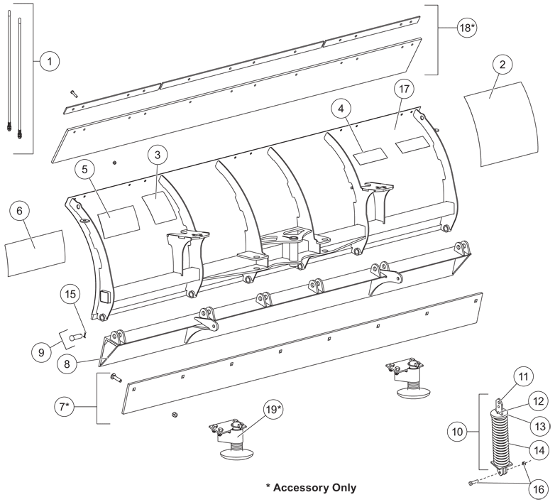 diagrams for gravely walk behind mowers parts