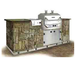 Holland Grill Fire Pits