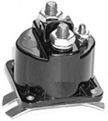 Lift Gate Solenoids
