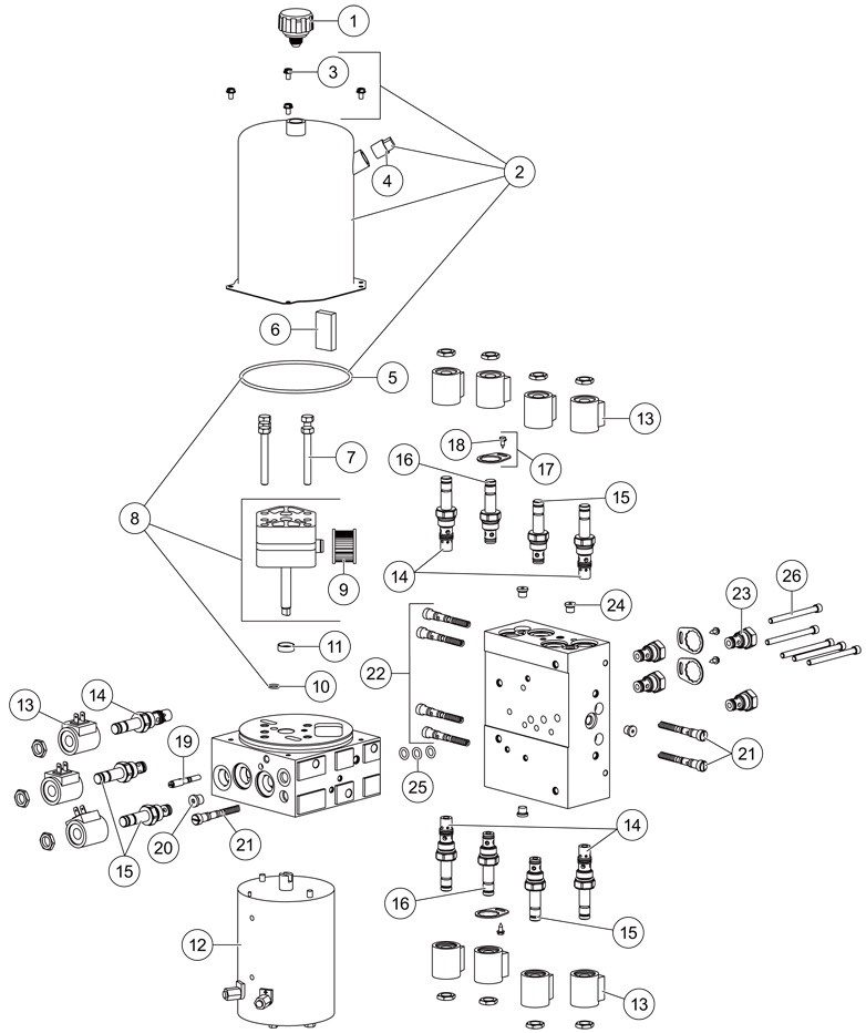 Mvpplus Hydraulic on fisher plow solenoid wiring diagram