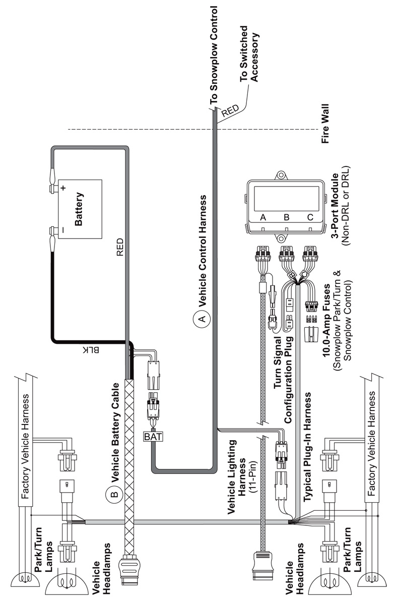 Liftgate Wiring Harness Diagram Free Download Worksheet And 3785 S204t Maxon Tommy Gate Online Schematics Rh Delvato Co Ebp2