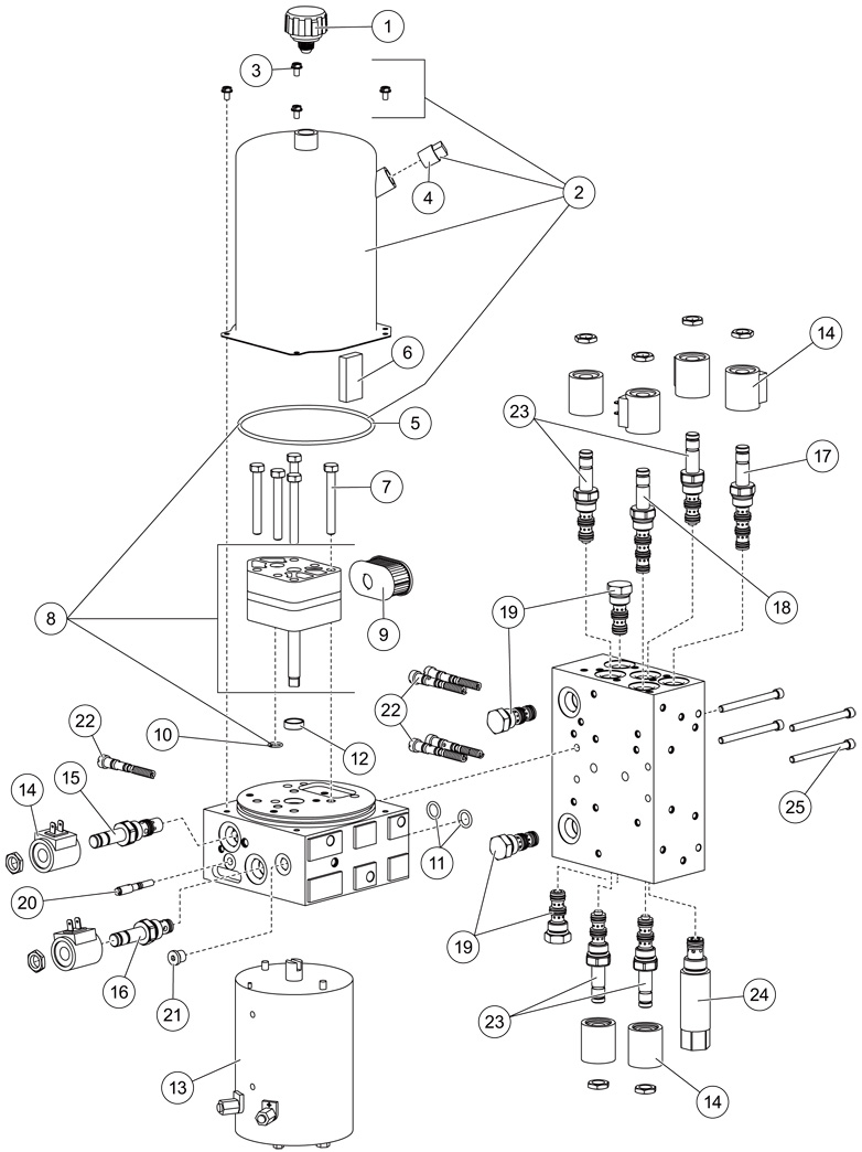 Western Snow Plow Pump Wiring Diagram : Western snow plow wiring diagram stream
