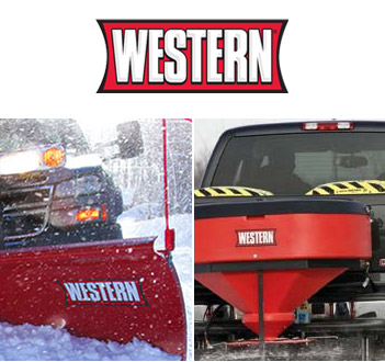 Western Snow Removal Equipment