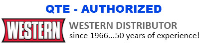 Western Authorized Dealer