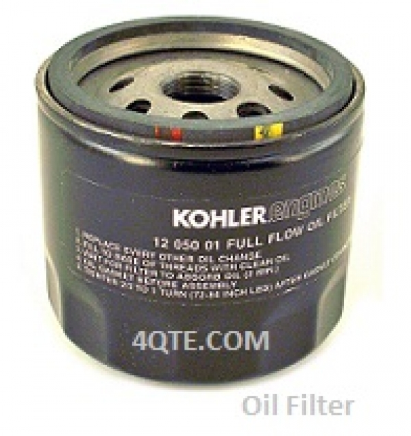 Kohler 1205001-S Oil Filter