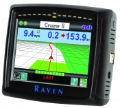 Raven Cruizer II with Helix Antenna | 4QTE.com