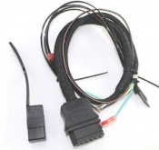 Western 26359 Plow Control Harness 3-Pin