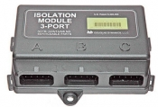 Fisher 29070-1 Isolation module 3-Port