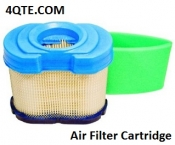 Briggs & Stratton 792105 Air Filter