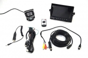 Vision Works 7 inch Complete Camera System