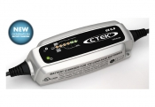 CTEK US 0.8 Battery Charger | 4QTE.com