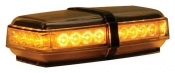 Mini LED Light Bar 8891050 - 24 Amber Diodes