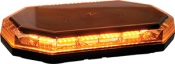 Mini LED Light Bar 8891060 - 56 Amber Diodes