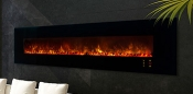 Modern Flames Electric Fireplace AL100CLX2-G