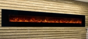 Modern Flames Electric Fireplace AL144CLX2-G