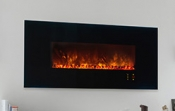 Modern Flames Electric Fireplace AL60CLX2-G