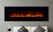 Modern Flames Electric Fireplace AL80CLX2-G