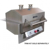 The Apex Holland Gas Grill body only for customized outdoor kitchens | 4QTE.com