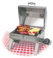 BH212MG2 Holland - The Companion, Portable Gas Grill