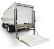 Maxon Railift: DMD Van Body / Trailer Liftgate