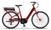 IZIP E3 VIBE PLUS Electric Bike | 4QTE.com