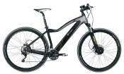 Easy Motion Evo Snow 29in Pro Electric Bike | 4QTE.com