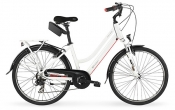 Easy Motion EasyGo Street Electric Bike | 4QTE.com