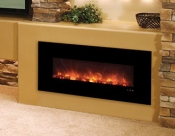 Modern Flames Electric Fireplace Fantastic Flame 43 in.