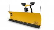 Fisher HD2 Straight Blade Snow Plow