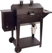 Holland KC Pellet Grill