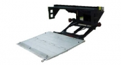 Leyman Rear Lift LHLP 2500/3500 Tuckunder Flatbed / Stake Liftgate