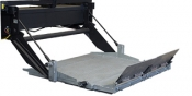 Leyman Side Lift LPS Hide-A-Way Flatbed / Stake Liftgate