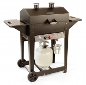Liberty Holland Gas Grill