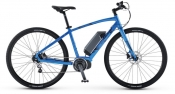 Raleigh Misceo iE Affordable Electric Bike