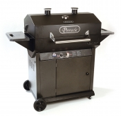 Pinnacle Holland Gas Grill