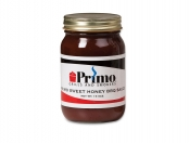 Primo Ceramic Grills Honey BBQ Sauce