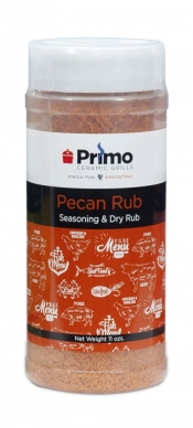 Primo Ceramic Grills Pecan Seasoning & Dry Rub