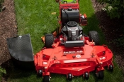 Gravely Walk Behind Pro-Walk Hydro 61 HE PS Mower  | 4QTE.com