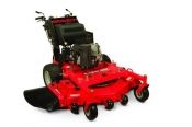 Gravely Walk Behind Pro-Walk Hydro 48 HE PS Mower  | 4QTE.com