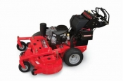 Gravely Walk Behind Pro-Walk Hydro 52 HE PS Mower  | 4QTE.com