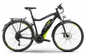 Haibike Electric Bike SDURO Trekking SL Hi-Step  | 4QTE.com