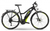 Haibike Electric Bike SDURO Trekking SL Low-Step  | 4QTE.com