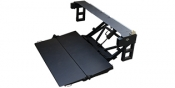 Leyman Rear Lift SLP Tuckunder Flatbed / Stake Liftgate