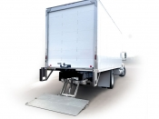 Maxon Tuk-A-Way: TE-15 / TE-20 Van Body / Trailer Liftgate