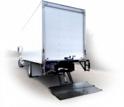 Maxon Tuk-A-Way: TE-25 / TE-30 Van Body / Trailer Liftgate