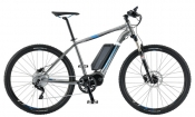 Raleigh Electric Bike Tekoa iE  | 4QTE.com