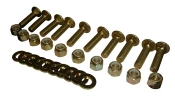Western 29351 Pro Plus Back Drag Bolt Kit